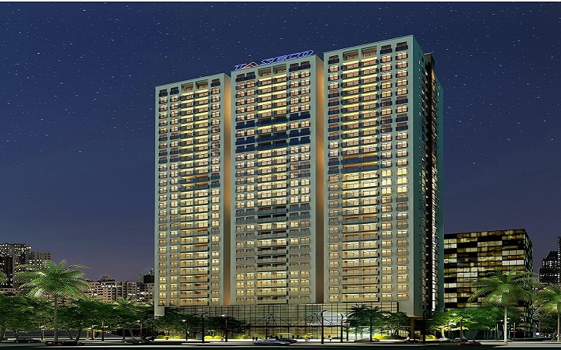 Chung cư Taseco Complex