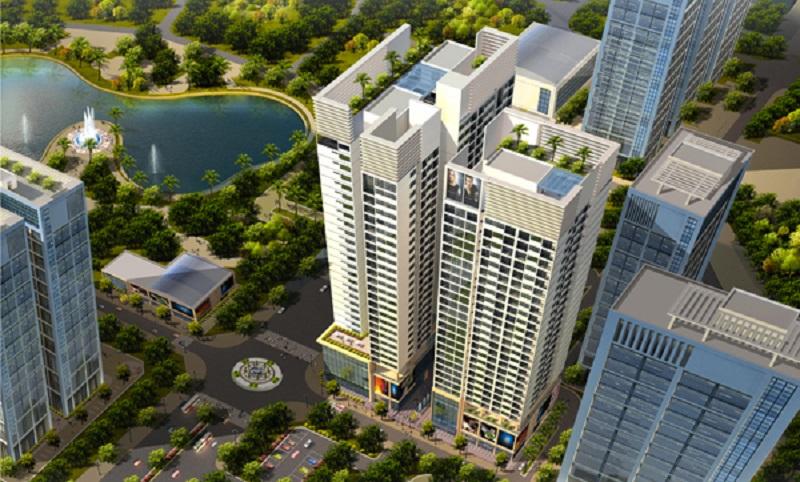 Lý do nên mua Chung cư Horizon Tower N03T3,T4 - Ngoại Giao Đoàn
